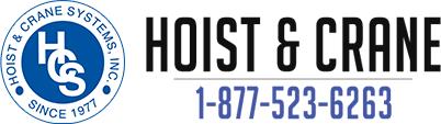 Hoistcrane Logo